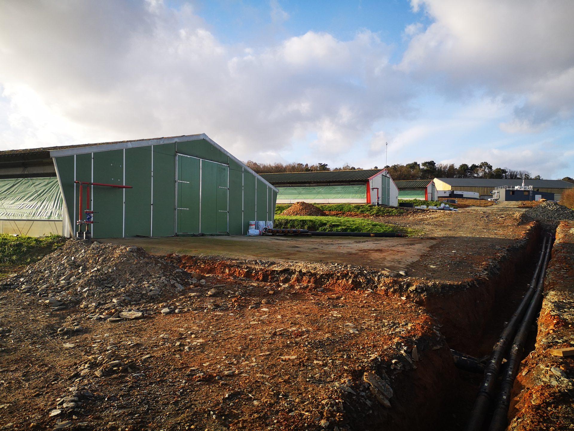 Biogaz agricole