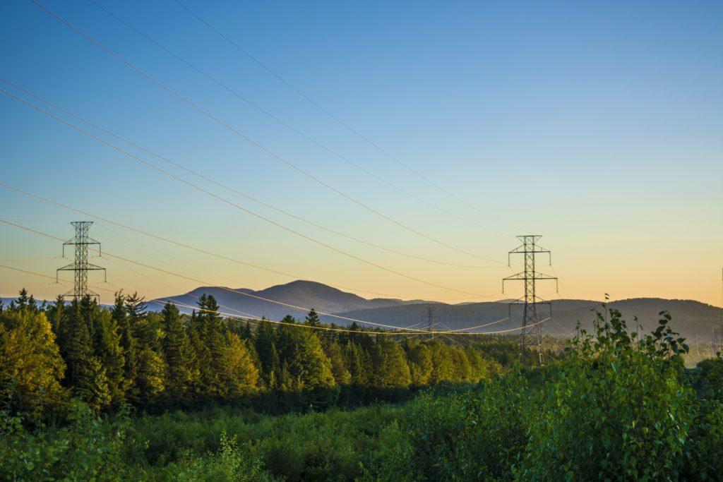 Gazéification par energie & +